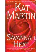 Savannah Heat