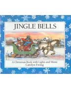 Jingle Bells - A Christmas Book with Lights and Music