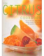 The Citrus Cookbook