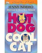 Hot Dog, Cool Cat