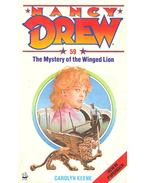 Nancy Drew - The Mystery of the Winged Lion