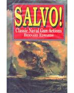 Salvo!- Classic Naval Gun Actions