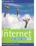 The Rough Guide  - The Internet