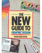 The New Guide to Graphics Design