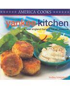 Yankee Kitchen - A New England Harvest