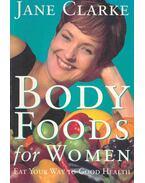 Body Foods for Women