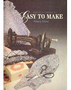 Pretty Things - Easy to Make