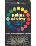 Point of View - An Anthology of Short Stories