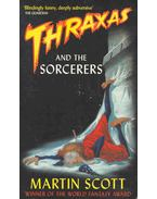 Thraxas and the Sorcerers