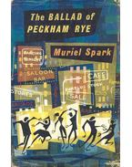 The Ballad of Pekham Rye