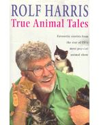 True Animal Tales