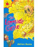 The Lemonade Genie