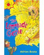 The Lemonade Genie
