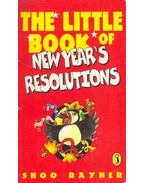 The Little Book of New Year's Resolutions