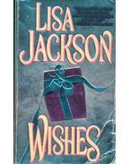 Wishes - Jackson, Lisa