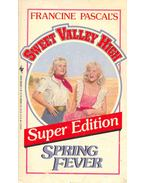 Sweet Valley High - Spring Fever