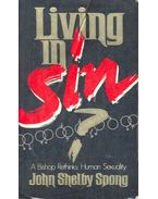 Living in Sin