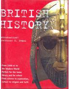 British History - A Source Book