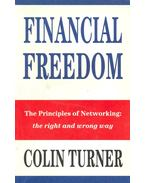 Financial Freedom - The Principles of Networking