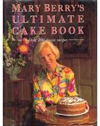 Ultimate Cake Book