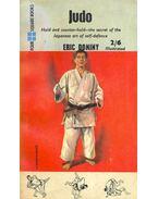 Judo - Japanese Art of Self-Defence