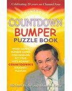 Countdown Bumper Puzzle Book