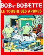 Bob et Bobette:  Le toubib des arbres