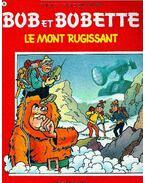 Bob et Bobette: Le mont rugissant