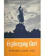 Erzherzog Carl - Sein Weg zum Sieg