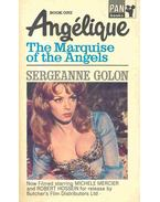 Angélique - The Marquise of the Angels