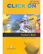Click On / 3 - Teacher's Book