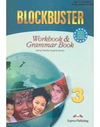 Blockbuster / 3 - Workbook and Grammar Book
