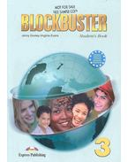 Blockbuster / 3 - Student's Book