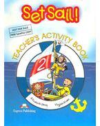 Set Sail ! - Teacher's Activity Book