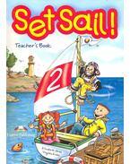 Set Sail ! - Teacher's Book