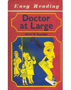 Easy Reading - Doctor at Large - GORDON, R.