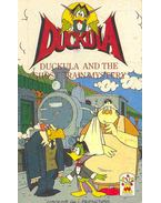 Duckula - Duckula and the Ghost Train Mystery