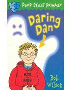 Pump Street Primary - Daring Dan