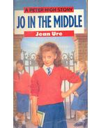 A Peter High Story - Jo in the Middle