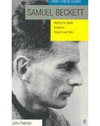 Faber Critical Guides - Samuel Beckett: Waiting for Godot, Endgame, Krapp's Last Tape