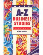 A-Z Business Studies