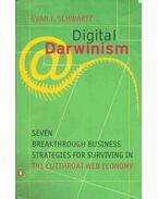 Digital Darwinism - Seven Breakthrough Business Strategies