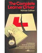 The Complete Learner Driver