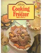 Cookery Library - Cooking for Your Freezer