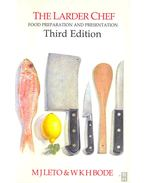 The Larder Chef - Food Preparation and Presentation