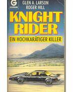 Knight Rider - Ein Hochkarätiger Killer (Eredeti cím: All That Glitters)