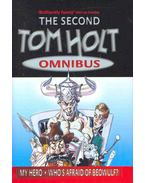 The Second Omnibus - My Hero-Who's Afraid of Beowulf?