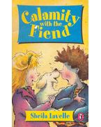 Calamity with the Friend