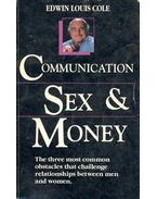 Communication  - Sex and Money