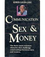 Communication  - Sex and Money